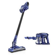 PUPPYOO Stick Vacuum Cleaner Recharge Cordless Handheld Handstick Vac Bagless AU