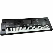 Yamaha Genos Workstation Keyboard Vers. 2.02 - WIE NEU + 2 Jahre Gewährleistung