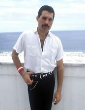Freddie Mercury And Queen - Music Photo #E-8