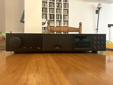 Naim SuperUniti Integrated Streamer and Amplifier