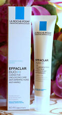 La Roche-Posay Effaclar Duo(+) new for acne, 40ml. EXP 2020