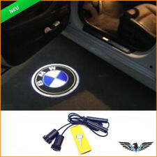 Tür Beleuchtung BMW E36 E38 E39 E46 E30 E34 E32 1 3 5 Serie Licht Logo Projektor