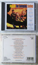 SWINGING SIXTIES Small Faces, P.P.Arnold, Paper Dolls,.. 27 Track Castle  CD TOP