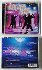 FETEN FUN DISCOFOX Thomas Anders, Buggles, Ireen Sheer,.. Brunswick DO-CD