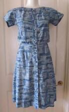 Rockabilly Handmade Vintage Dresses for Women