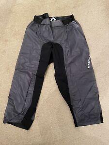 Endura FS260-Pro Waterproof 3/4 Trousers Size Medium