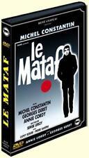 Le Mataf DVD NEUF SOUS BLISTER Michel Constantin René Chateau