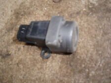 1999 FIAT PUNTO MK2 16v FUEL CUT OFF SWITCH, FAST DISPATCH CAR PART