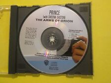 Prince The Arms Of Orion Sheena Easton Rare 1989 Promo CD