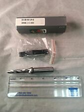 DCN 085 042 12R 5D Drill Body Coolant Through ISCAR Sumocham 3P