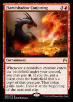 1x Flameshadow Conjuring NM, English MTG Magic Origins