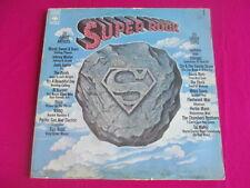 Super Rock compilation 2Lp-Al Kooper,Byrds,Janis Joplin,Johnny Winter,The Flock
