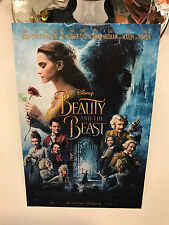 Beauty And The Beast Live Action Movie Collectible Photo set