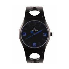 Orologio Solo Tempo Unisex Toy Watch Cuff CU10BK Acciaio PVD Nero
