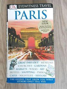 Guide Paris (en Anglais, english)