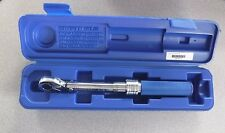 NEW Westward 2pag3 Torque Wrench 1/4in Dr  (M)
