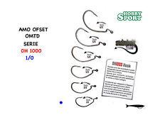 AMI OMTD SWIMBAIT SERIE OH 1000 n° 1/0 X SPIGOLE  / BLACK BASS