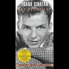 The Collection - Frank Sinatra CD Box Set. New.