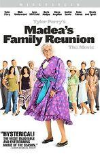 Madeas Family Reunion (DVD, 2006, Widescreen)^^