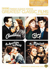 Tcm Greatest Classic Films Collection: B Dvd