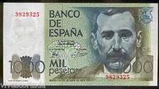 1.000 pesetas 1979 Benito Perez Galdos @ Sin Serie @ PLANCHA @