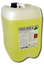 Truckwash Cleaner, Traffic Film Remover, TFR 1 x 20ltr Dilute1:200 Parts Water
