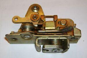 FIAT 242/ SERRATURA PORTA SINISTRA/ LEFT LOCK DOOR