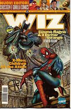 WIZ n° 59 (Nuova Serie N. 5)