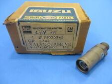 GM  94020345 PCV Valve  FOR ISUZU