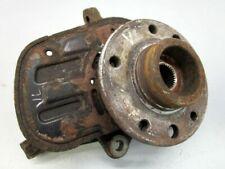 Vauxhall Meriva 1.7 CDTI Steering Knuckle Wheel Hub Left Front 13116029