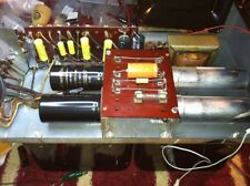 McIntosh MC-75 MC75 Tube Amplfier Complete Restoration Service For (1) Amplifier