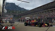 F1 2016 (Microsoft Xbox One, 2016) Formula 1 One 16