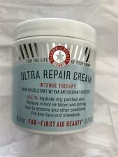 Fab First Aid Beauty Ultra Repair Cream 14 Ounce Intense Hydration Expires 3/23