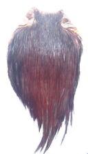 Collo di gallo 1° scelta rosso scuro naturale