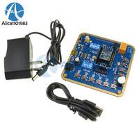 ESP8266 Serial WIFI Module Test board + STC15L204EA Coexistence Module AP STA