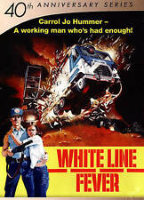 White Line Fever (DVD) 40th Anniversary Series- OOP