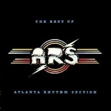 ATLANTA RHYTHM SECTION - BEST OF  CD NEU
