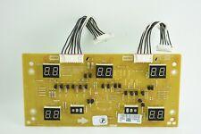 Genuine Lg Range Oven, Display Board # Ebr64624906