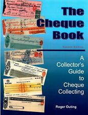 More details for the cheque book - collectors guide by roger outing