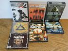 Lot Of Fighting Computer Games Pc Cd-rom & Dvd-rom