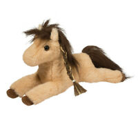 CISCO the Plush TAN HORSE Stuffed Animal - by Douglas Cuddle Toys - #801