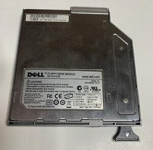 Dell Floppy Drive Module Model No. FDDM-101 P/N 7T761-A01 Latitude