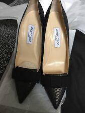 Jimmy Choo High (3-4.5 in.) Court Shoes for Women