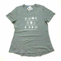 NEW Gerry Women's Short Sleeve Shirt Crew Neck -VARIETY