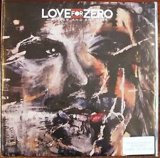 """LOVE FOR ZERO. ALLIES AND ENEMIES / LET IT GO / FEAR IN YOUR EYES. NEW. 7"""""""