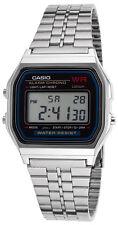 Casio A159w-1d reloj de pulsera unisex