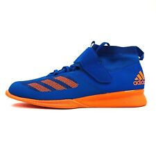 9098b08888054e Adidas BB6360 Crazy Power RK Weightlifting Powerlifting Shoes Size 10.5 NWOT