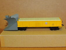 UP, UNION PACIFIC SNOW PLOW HO 1:87 SCALE NEW