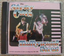 Stray Cats - Hollywood Strut cd