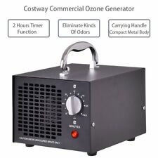 Commercial Ozone Generator O3 Ozonator 5000mg Air Purifier Cleaner Deodorizer